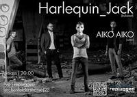 Harlequin_Jack & Aiko Aiko
