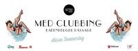 Retro - Das Med Clubbing im Juli@Babenberger Passage