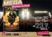 Mega: Wacken im Kino!