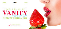 Vanity - Summer Edition 2014 - Fruits & Champagne