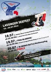 Schöller Blobbing Battle - Lassinger Seefest@Seerestaurant Lassing