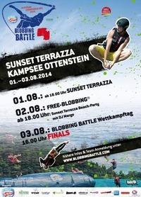 Schöller Blobbing Battle - Kampsee Ottenstein@Kampsee Ottenstein
