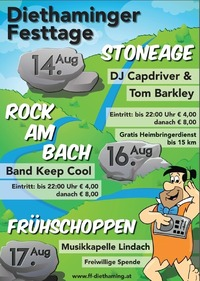 Stoneage 2014@Diethaming