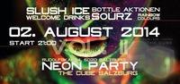 Neon Party Vol. II