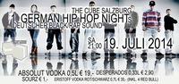 German Hip Hop Nights