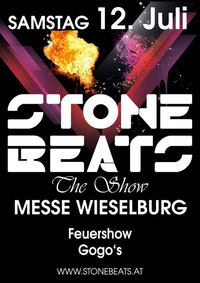 Stone Beats - The Show