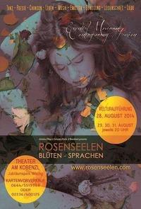 Rosenseelen - Blütensprachen@Theater am Kobenzl