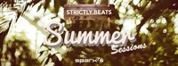 strictly.beats summer sessions Part 3@Postgarage