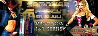 Samovar Party