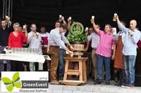 Inser bsunders Dorffest 2014 @ Algund@Algund Aktiv