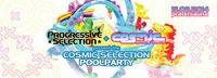 Progressive Selection & Cosmic - Poolparty