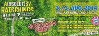 Cocoloco Party - 30 Jahre ASV Ratschings@ Fussballplatz Innerratschings