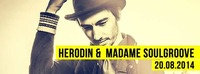 Herodin & Madame - Soulgroove
