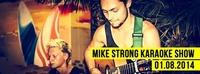 Die Ultimative Mike Strong Karaoke Show