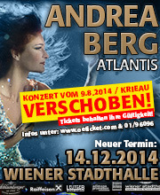 Andrea Berg Atlantis Mega Open Air Show