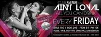 Aint Loyal@Club Avenue
