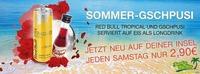 Sommer-Gschpusi Saturday