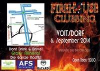 Firehouse Clubbing 2014
