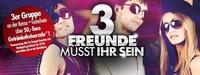 3 Freunde müsst ihr sein@Musikpark-A1