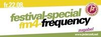 Festival-special@Jederzeit Club Lounge