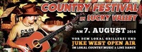 Country Festival - Juke West Open Air