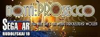 NOTTI:PROSECCO & 20 Freunde geben Gas!