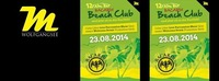 Bacardi Beach Club@12er Alm Bar