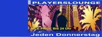 Player's Lounge mit Glücksrad@Club Lovestory