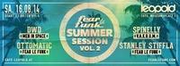 Fear le Funk Summer Session Vol. 2@Café Leopold
