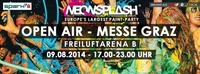 Neonsplash Open Air