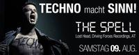 Techno macht Sinn@Bollwerk