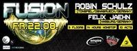 Fusion Festival mit Robin Schulz
