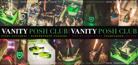 Vanity - The Posh Club  #champagner_gelage@Babenberger Passage