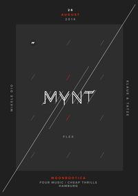 MYNT w/ Moonbootica