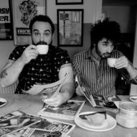 The Graveltones (UK)@Chelsea Musicplace