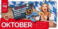 Oktoberfest - Die Gaudiolympiade@Evers