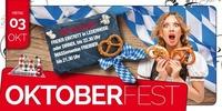 Oktoberfest - Die Wahnsinns 3 - Live@Evers