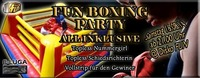 Fun Boxing Party All Inklusive