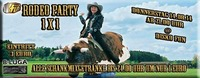Rodeo Party 1x1