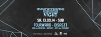 Mainframe Recordings Night@SUB