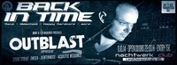 Back in time - Special Guest DJ Outblast