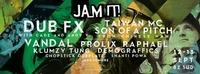 Dub Fx, Vandal, Taiwan MC  many more  Jamit Festival 2014  - Bolzano IT@New Festival Grounds, Bolzano Sud