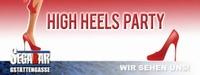 High Heels Party@Segabar Gstättengasse