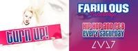 Fabulous Saturdays - Finest Hip Hop and R&B@LVL7