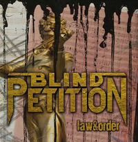 Blind Petition@Bambergsaal