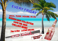 Every Friday@Roter Engel