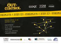 Out of Control 2014@Stadl am Steinweg