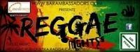 Reggae Nights @Die Feile Lounge Bar