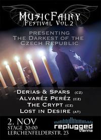 MusicFairy Festival Vol 2