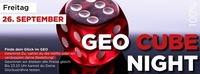 Geo Cube Night
